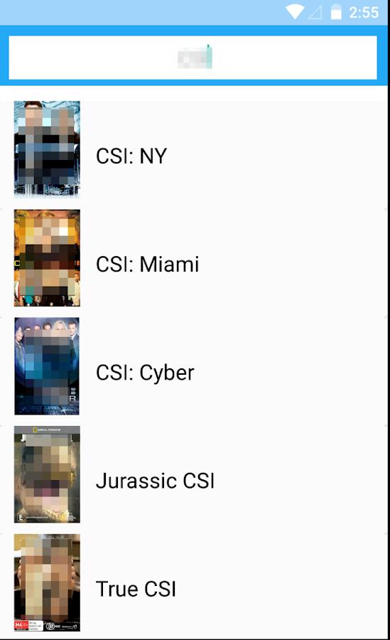 Television Binge Calculator- screenshot