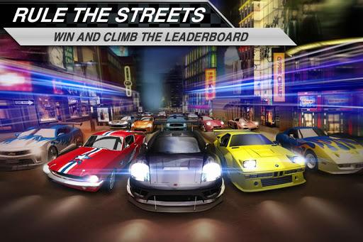 Light Shadow Racing Online screenshot 8
