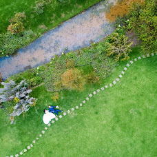 Fotógrafo de bodas Hendrick Esguerra (Hendrick). Foto del 01.10.2018
