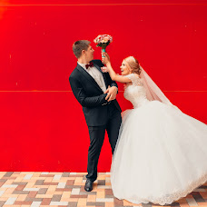 Wedding photographer Aleksandr Belozerov (abelozerov). Photo of 28.03.2018