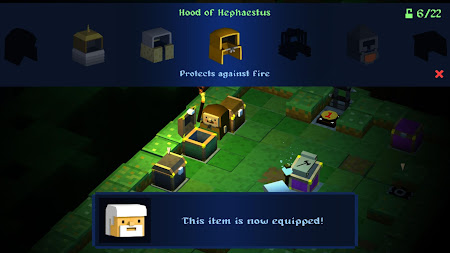 The Quest Keeper 1.71 screenshot 641210