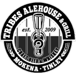 Logo for Tribes Alehouse
