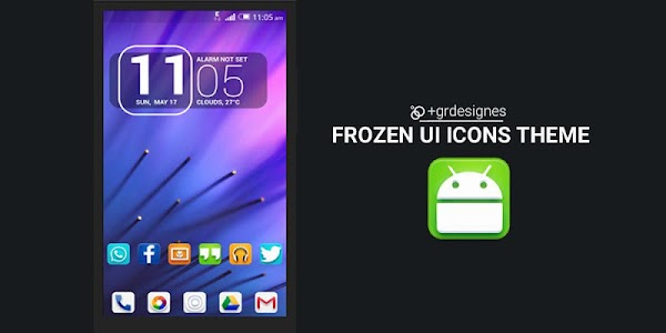 frozenui - iconpack v1.0.0