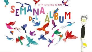 La Semana del Albúm organiza actividades y talleres en Almería.