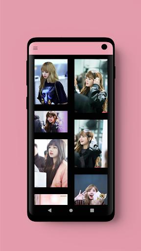 u2b50 Blackpink - Lisa Wallpaper HD 2K Photos 2020 1.2 Screenshots 3