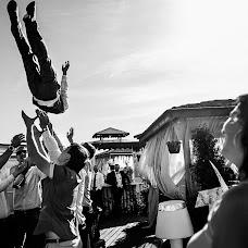 Bröllopsfotograf Elena Chereselskaya (Ches). Foto av 26.08.2015
