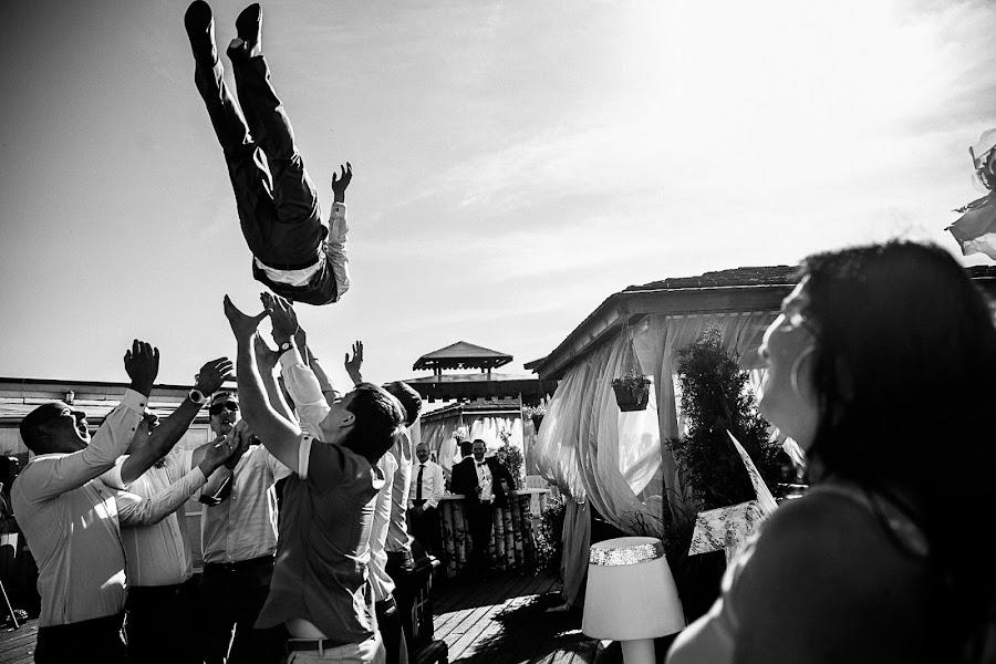 Wedding photographer Elena Chereselskaya (Ches). Photo of 26.08.2015