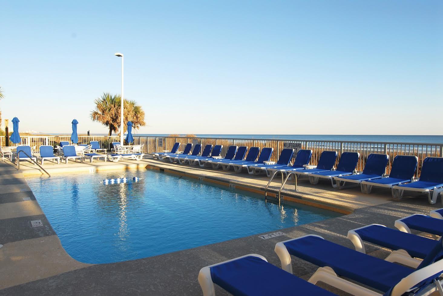 Seaside Resort Picture Number 5