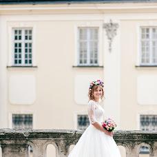 Wedding photographer Oleg Yarovka (uleh). Photo of 02.03.2018