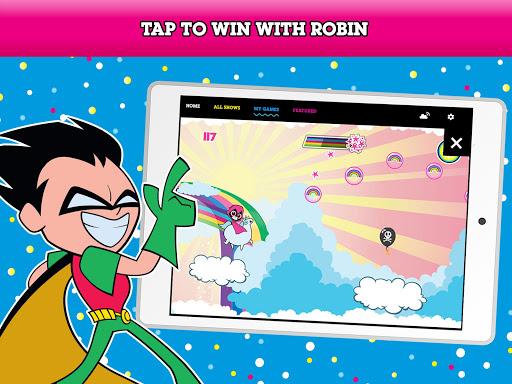 Cartoon Network GameBox screenshot 14