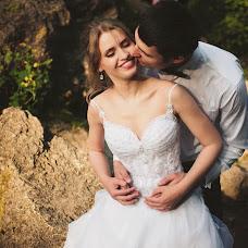 Wedding photographer Maryana Zakhidna (mariana2308). Photo of 03.05.2014