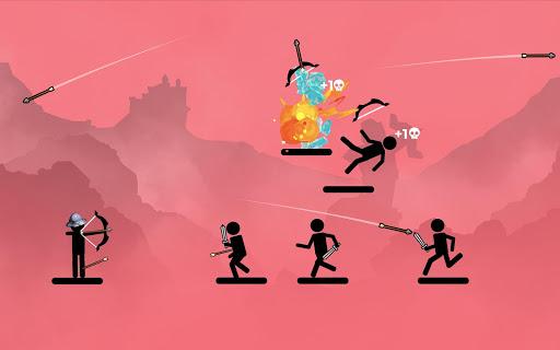 The Archers 2 1.3.9 screenshots 22