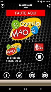El Corrillo de Mao- screenshot thumbnail