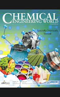 Chemical Engineering World- screenshot thumbnail