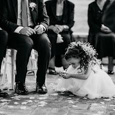 Fotografo di matrimoni Francesco Galdieri (fgaldieri). Foto del 05.07.2019