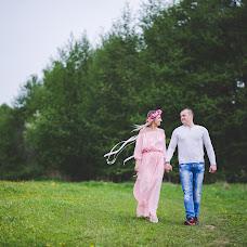 Wedding photographer Alena Buyanova (buyanova). Photo of 17.06.2017