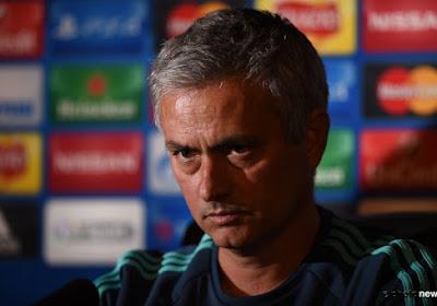 """Mourinho: """"Pas besoin de nouveaux joueurs"""""""