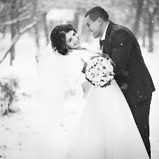 Wedding photographer Roman Bosenko (BROMAN). Photo of 04.11.2016
