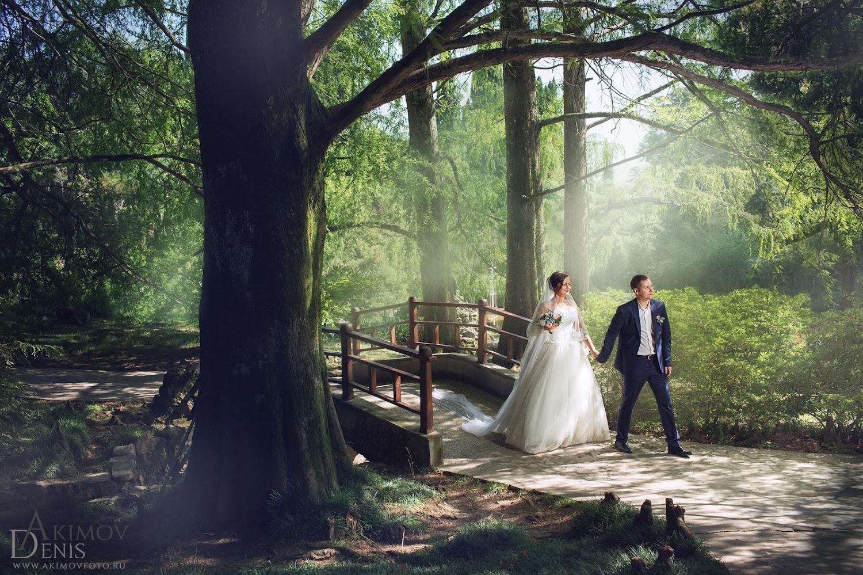 красивая обработка свадебного фото это, так