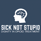 Sick Not Stupid
