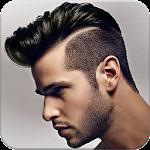 Boys Hairstyle Photo Editor Icon