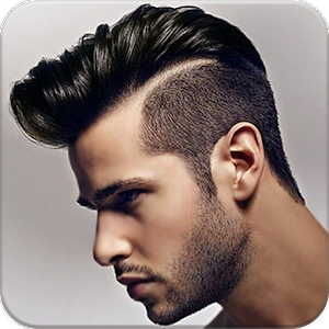 Hair Style Image Gorgeous Boys Hairstyle Photo Editor  Android Apps On Google Play