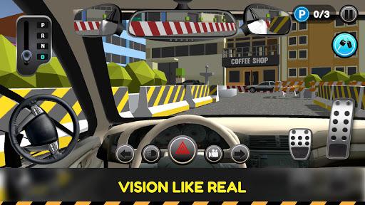 Car Parking Master android2mod screenshots 5