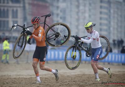 HERBELEEF: Niet Kamp maar Ronhaar verovert eerste goud in Oostende, ook meteen eerste medaille voor België