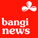 Bangi News: bangla news & tv icon