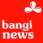 Bangi News: bangla news & tv icon