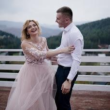 Wedding photographer Nata Kashevko (Ptashka). Photo of 09.02.2018