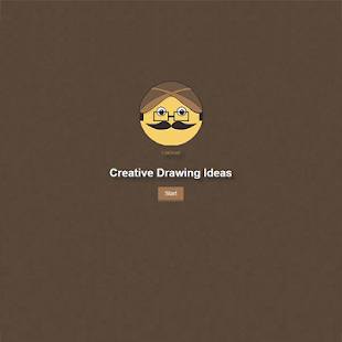 Nápad výkresu kreativy - náhled