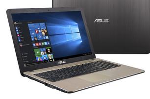 ASUS A540LA Drivers  download