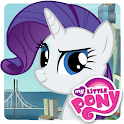 MY LITTLE PONY: Rarity Chic icon