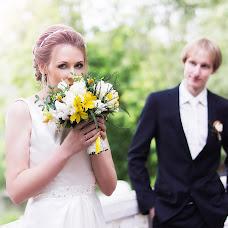 Wedding photographer Konstantin Borisevich (ProFo). Photo of 23.06.2016