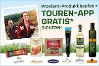 Angebot für Aktionsprodukt kaufen &                                             1 Monat outdooractive Pro+ gratis sichern*! im Supermarkt