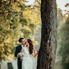 Wedding photographer Yaroslav Fuschich (fushchich). Photo of 25.12.2015
