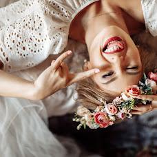 Hochzeitsfotograf Sergey Shunevich (shunevich). Foto vom 04.10.2018