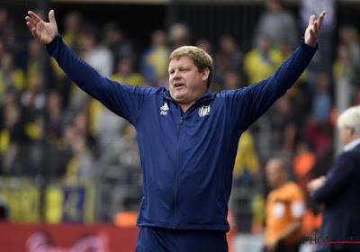 Hein Vanhaezebrouck is kort van stof over gespannen relatie met het Anderlecht-publiek
