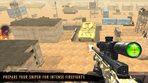 Counter Cover Killer screenshot 9