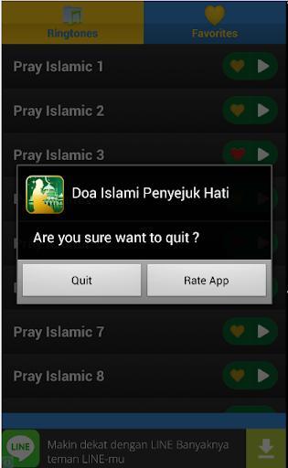 Doa Islami Penyejuk Hati|玩音樂App免費|玩APPs