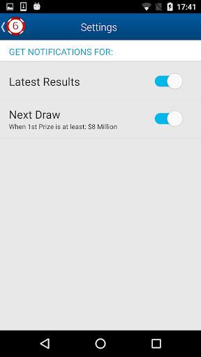 玩免費新聞APP|下載Mark Six Results 六合彩 app不用錢|硬是要APP