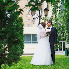 Wedding photographer Aleksandr Pozhidaev (Pozhidaev). Photo of 21.09.2017