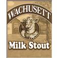 Wachusett Milk Stout