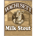 Logo of Wachusett Milk Stout