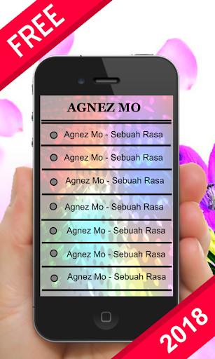 Lagu Agnez Sebuah Rasa for PC