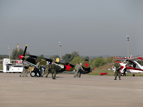 Photo: МиГ-3