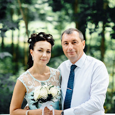 Wedding photographer Ilya Kundenok (kundenok). Photo of 06.08.2016