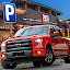 Shopping Mall Car & Truck Parking icon