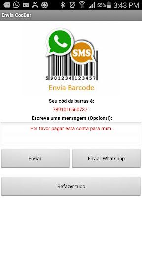Envia BarCode